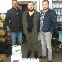 Mehmet İNCESOY - MARDAN Tarım