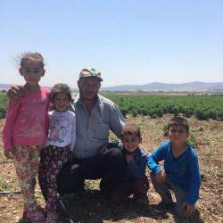 Çiftçi Ailesi